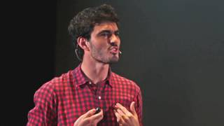 Download El desafío detrás de los problemas | Marco Sartorio | TEDxJoven@CNBA Video