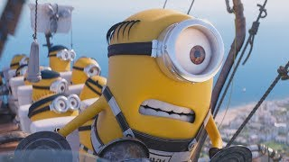 Download Best of The Minions in Despicable Me 3! Video
