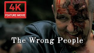Download The Wrong People | (Thriller Movie) Full Movie English I thriller movies thriller story 2017 Video