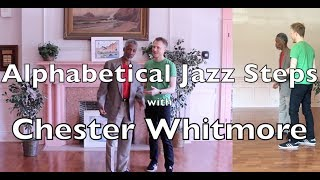 Download Alphabetical Jazz Steps 3 (Chester Whitmore) Video