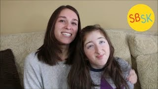 Download Learning to Speak at Age 18 with a Sister Who Never Quits (Rubinstein-Taybi Syndrome) Video