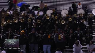 Download Whitehaven High School Marching Band - Gin N Juice - 2016 Blue Cross Bowl Video