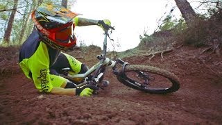 Download Enduro Mountain Bike - is Awesome 2015 Video