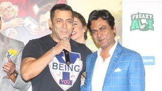 Download Salman Khan's Best Praise For Nawazuddin Siddiqui Video