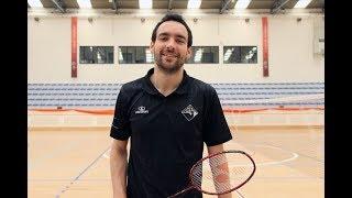 Download Os nossos atletas 06 - Rui Mendes (Badminton) Video