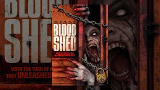 Download Blood Shed | Full Horror Movie Video