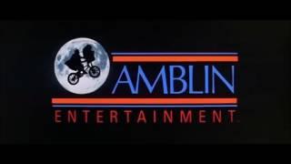 Download Amblin Entertainment Logo History Video
