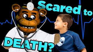 Download Can FNAF Kill You IRL? | The SCIENCE!...of Five Nights at Freddy's Video
