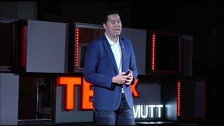 Download 'ไทย'ทำอย่างไรเพื่อผลักดัน Start-up | Supachai Parchariyanon | TEDxKMUTT Video