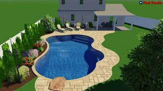 Download Pool Construction Timelapse Video