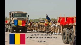 Download L'armée la plus puissante en Afrique ( L'armée Tchadienne ) Video