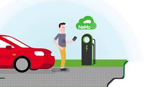Download Meet NeMo: the Hypernetwork for Electromobility Video