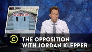 Download America's Teens Experiment with Gun Control - The Opposition w/ Jordan Klepper Video