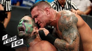 Download Randy Orton's most sadistic moments: WWE Top 10, July 28, 2018 Video