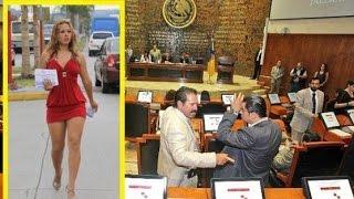 Download MUJER GANA $29 MIL MENSUALES POR SACAR COPIAS EN EL CONGRESO DE JALISCO Video