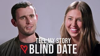 Download This Date Took Us on an Emotional Rollercoaster | Tell My Story, Blind Date Video