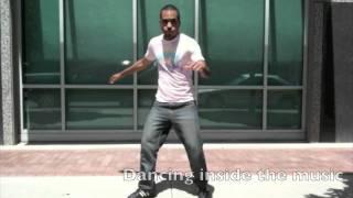 Download Danny Dance House Dancing in Salt Lake City (House Dance 2010) Video