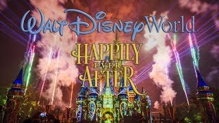 Download Happily Ever After [4K] - Walt Disney World's Magic Kingdom Video