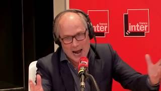 Download La poule et le couteau, ou les moments embarrassant de la vie - La chronique d'Hippolyte Girardot Video