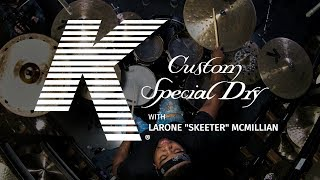 Download K Custom Special Dry Performance - Larone ″Skeeter″ McMillian Video