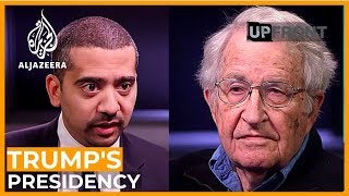Download Noam Chomsky on the new Trump era | UpFront special Video