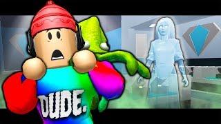 Download THE JEWELRY STORE IN JAILBREAK IS HAUNTED?! (A Scary Roblox Jailbreak Roleplay Story) Video