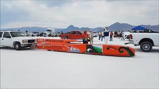 Download Bonneville World of Speed 2017 Video