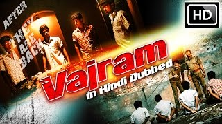 Download Vajram (2017) New Released Hindi Full Movie | Action Movie | Dubbed Hindi Movies 2017 Full Movie Video