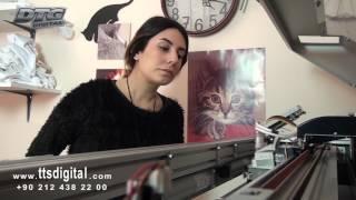 Download Evde Digital Baskı Makinası ile İmalat - İSTANBUL Video
