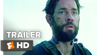 Download 13 Hours: The Secret Soldiers of Benghazi Official Trailer #2 (2016) - John Krasinski Thriller HD Video