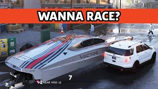Download Mastering Vehicle Switching In The Crew 2 - Gameplay Video