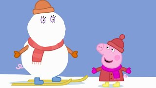 Download Свинка Пеппа на русском все серии подряд - Сборник 2 - Мультики Video