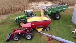 Download Corn Harvest 2014 Video