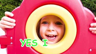 Download Swimming Song + More Kids Songs | Maya and Mary Video