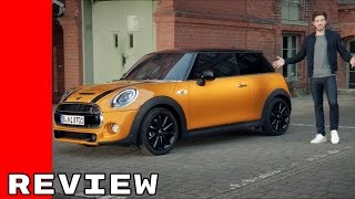 Download 2017 Mini Cooper S Review Video