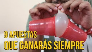 Download 9 Apuestas que GANARÁS siempre (Recopilación) Video
