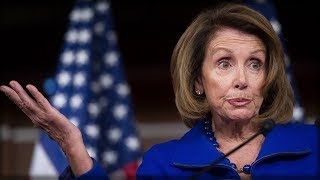 Download HAHA! SHE'S FRIED! WATCH NANCY PELOSI HAVE ANOTHER HORRIFIC MENTAL MELTDOWN IN FRONT OF HUNDREDS Video