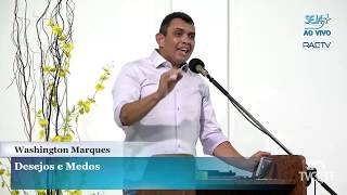 Download Palestra: ″Desejos e Medos″ - Washington Marques Video