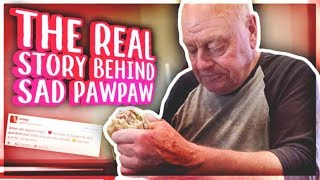 Download The REAL Story Behind Sad Papaw Video