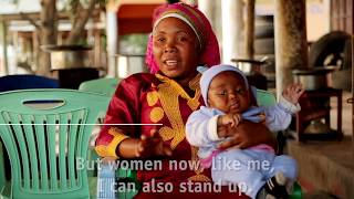 Download Empowering women in the economy Video