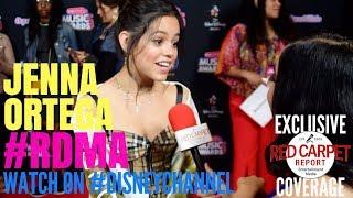 Download Jenna Ortega interviewed at the 2018 Radio Disney Music Awards #RDMA #RedCarpet Video