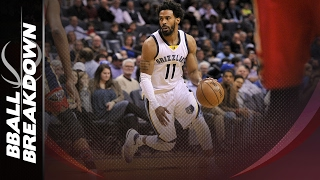 Download The Secrets To The Floater: Why Mike Conley Needs Help Video