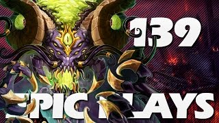Download Epic Hearthstone Plays #139 Video