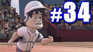 Download MY FIRST HOMER! | SUPER MEGA BASEBALL #34 Video