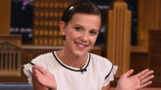 Download 9 Things You Didn't Know About Millie Bobby Brown! Video