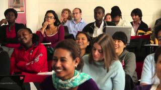 Download Innovative methods of teaching at ISS Video