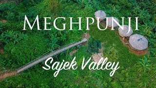 Download MeghPunji Resort, Sajek [HD] Video