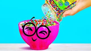 Download Slick Slime Sam and a FOOLPROOF BEADS BOWL Video