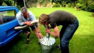 Download Smoking Salmon in a Robin Reliant car - Gordon Ramsay Video