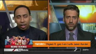 Download First Take Should Randy Moss Suffer The Same Fate As Terrell Owens Video